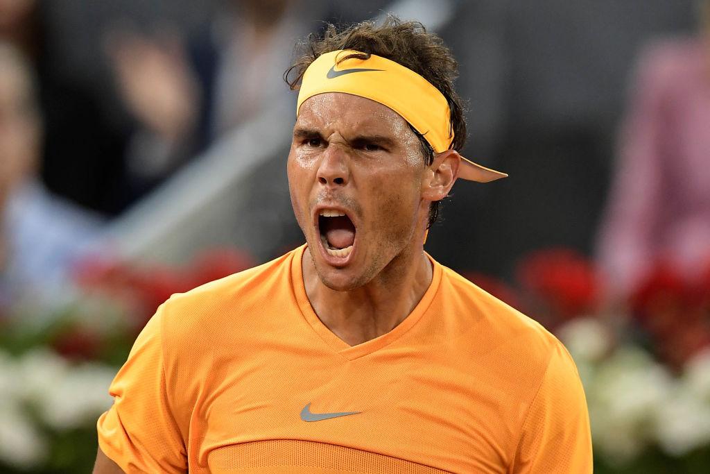 Rafael Nadal speaks out on breaking John McEnroe record in Madrid