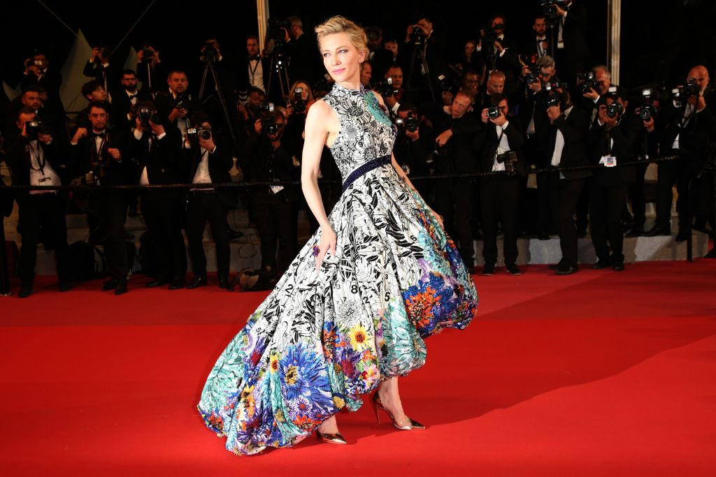 82 women plan silent protest at Cannes Film Festival red carpet