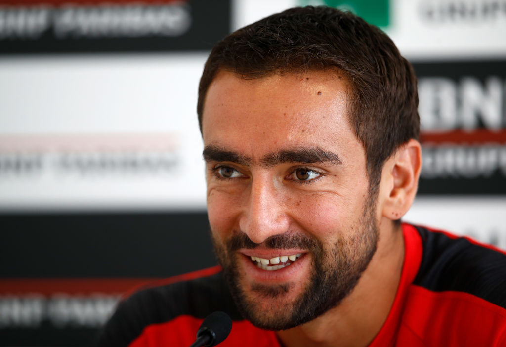 Marin Cilic explains why Rafael Nadal is so much harder to beat at the French Open