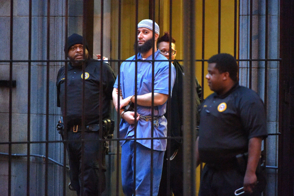 HBO announce documentary follow-up to Serial podcast with The Case Against Adnan Syed