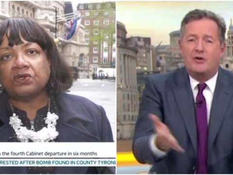 Diane Abbott refuses to say what she'd do with illegal immigrants six times