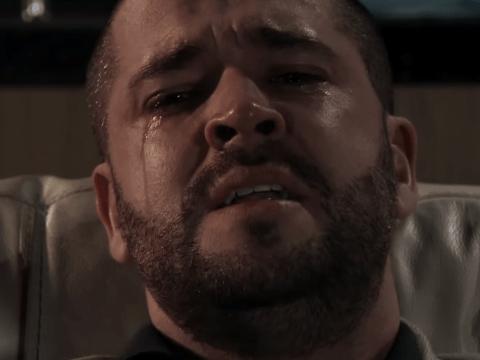 Coronation Street cast heap praise on Shayne Ward after Aidan Connor's suicide episodes leave fans heartbroken