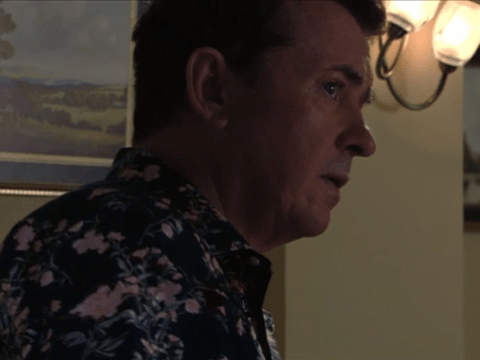 EastEnders spoilers: Shane Richie reveals all on Alfie Moon's return and how long he's back