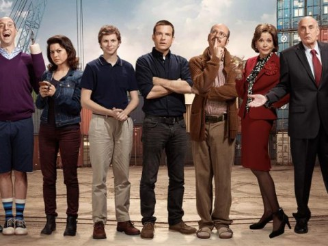 Arrested Development to release 'remixed' season 4 as creator teases season 5