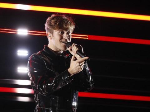 Who is Benjamin Ingrosso? Meet Sweden's 2018 Eurovision entrant