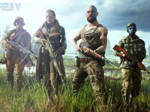Battlefield V sales miss targets, as EA blames lack of battle royale