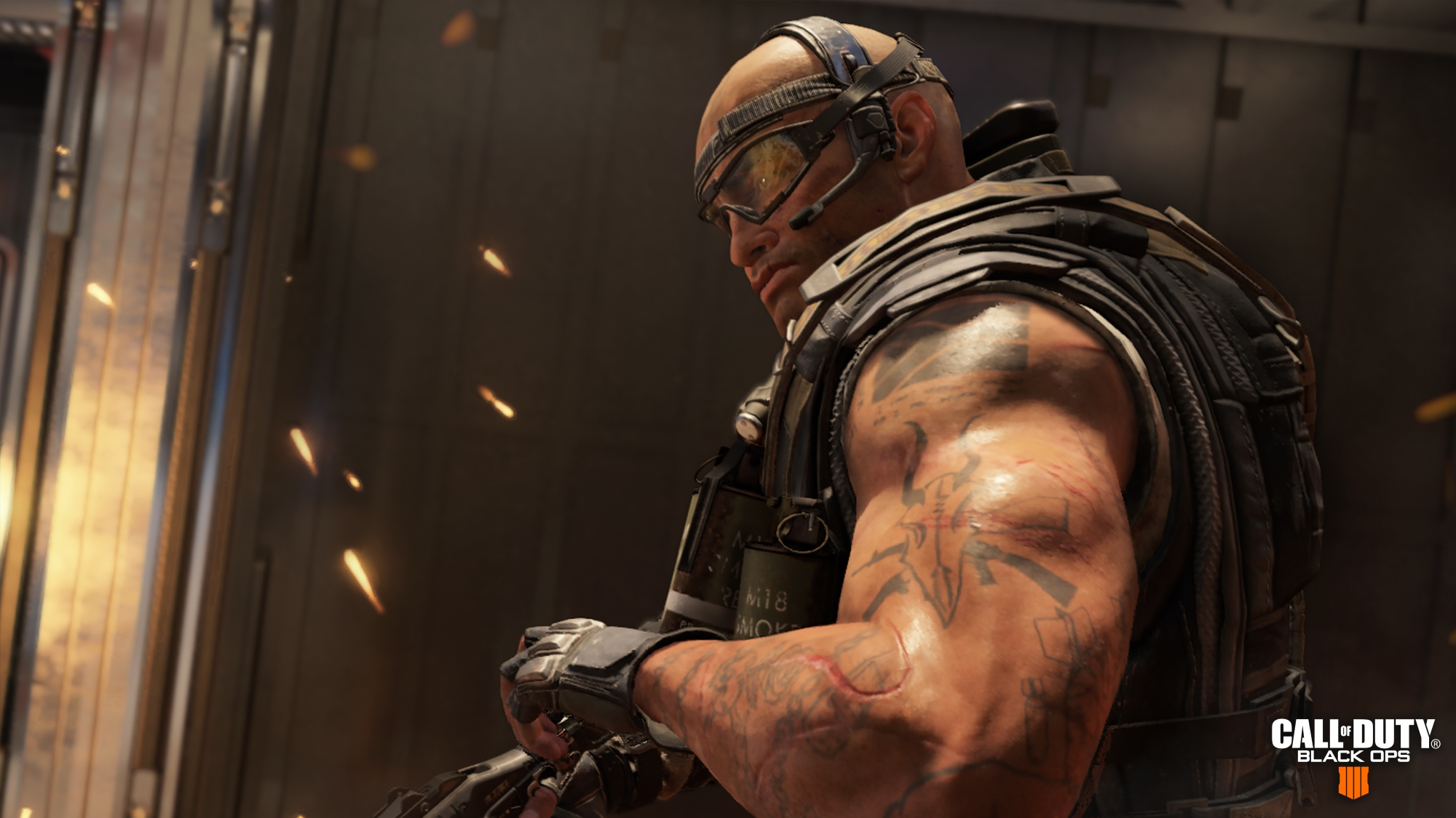 Call Of Duty: Black Ops 4 - how big a problem is the lack of story campaign?