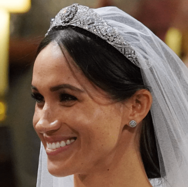 All you need to know about Meghan Markle's wedding hair and