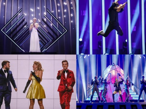 The Eurovision Song Contest is one week away – and its time to get excited