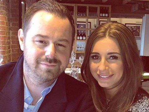 Love Island's Dani Dyer namedropped famous dad Danny Dyer in scenes cut from the show