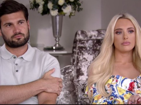 Towie fans beg Dan Edgar and Amber Turner to make their minds up as they're bored of their on/off relationship