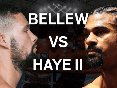 Tony Bellew vs David Haye II LIVE: Updates and results from heavyweight grudge match