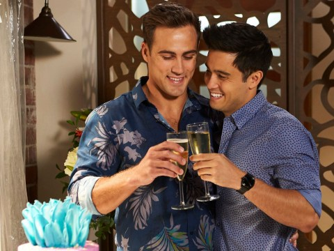 Neighbours spoilers: The Robinsons' dangerous plan to save David