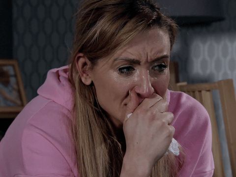 Coronation Street spoilers: Catherine Tyldesley promises emotional exit for Eva and whether she'll return