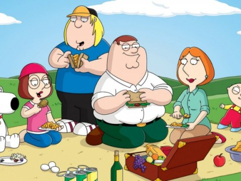 Fox isn't cancelling Family Guy anytime soon so everybody can remain calm