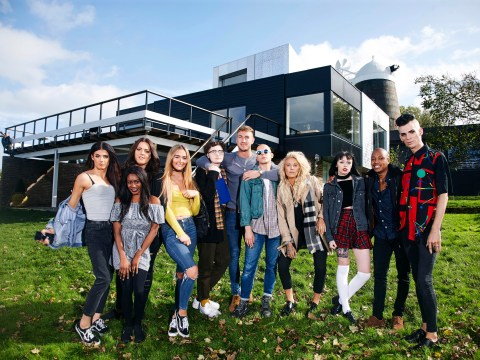 What does genderquake mean? Channel 4 show has got people talking