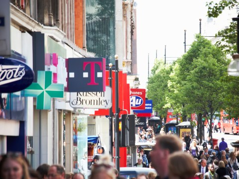 Following the Marks & Spencer store closure announcement, here's why we need to save the British high street