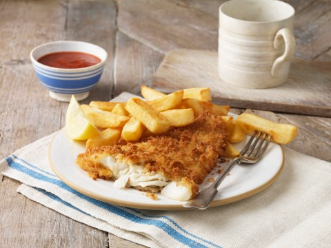 National Fish & Chip Day: How to make the perfect fish and chips at home according to the experts