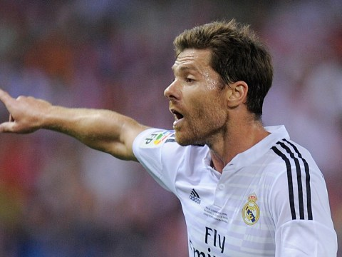 Xabi Alonso accepts coaching role with Real Madrid