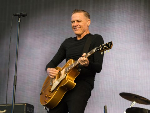 Bryan Adams got so annoyed on Carpool Karaoke that he walked out