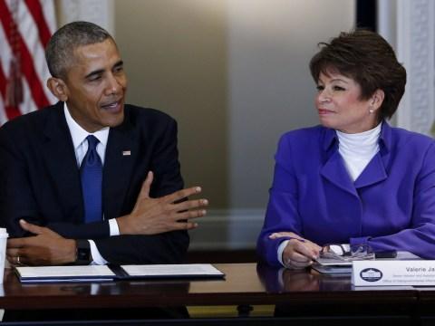 Who is Valerie Jarrett, the target of Roseanne Barr's racist tweets?