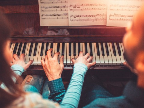 Here's why everybody should learn to play a musical instrument