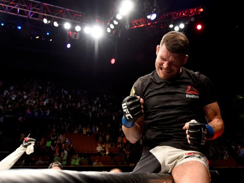British legend Michael Bisping leaves behind an unrivaled legacy, Darren Till will do well to match it