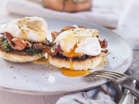 Eating an egg a day could lower your risk of stroke and heart disease