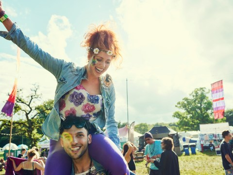 Why you should try a smaller, independent festival this summer