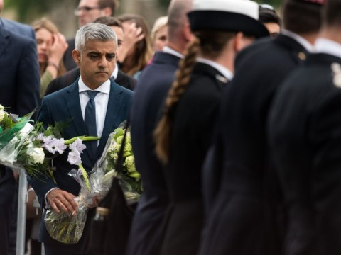A year on from the London Bridge terror attack we must continue to choose hope over fear and unity over division