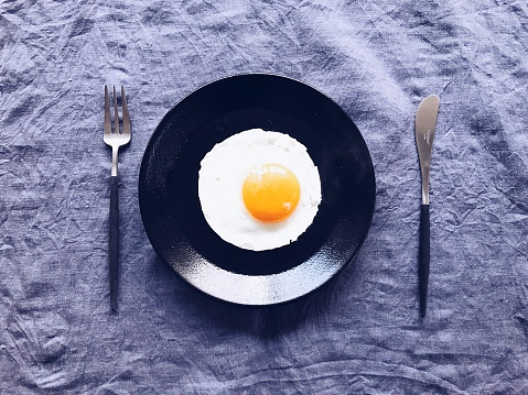 Are fried eggs actually any good for you?