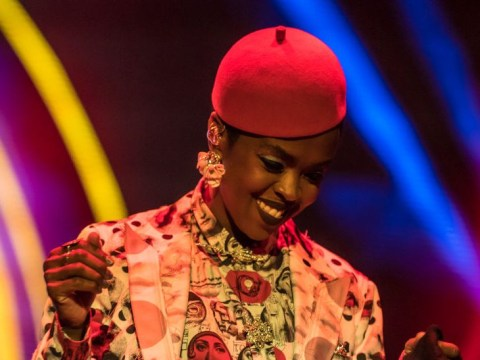 When are Lauryn Hill tickets for her UK tour released and how to get them?