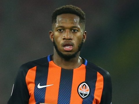 Manchester United ready to pull out of £53m deal to sign Fred from Shakhtar Donetsk