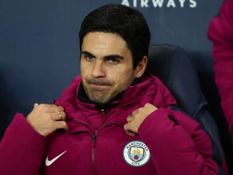 Mikel Arteta 'stunned' after losing out on Arsenal job to Unai Emery
