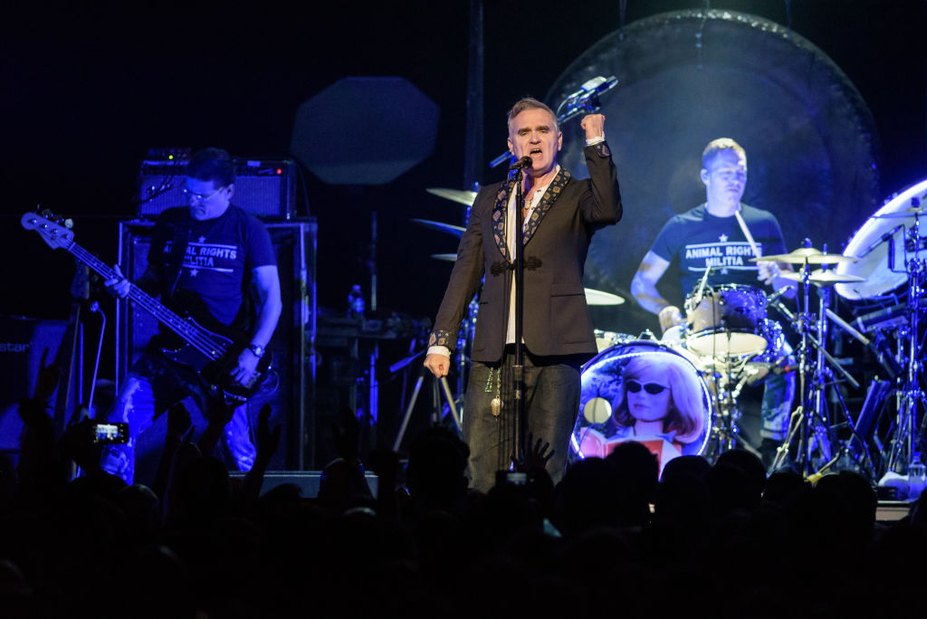 Unhappy Birthday Morrissey! Celebrate the singer's best lines as he turns 59 today