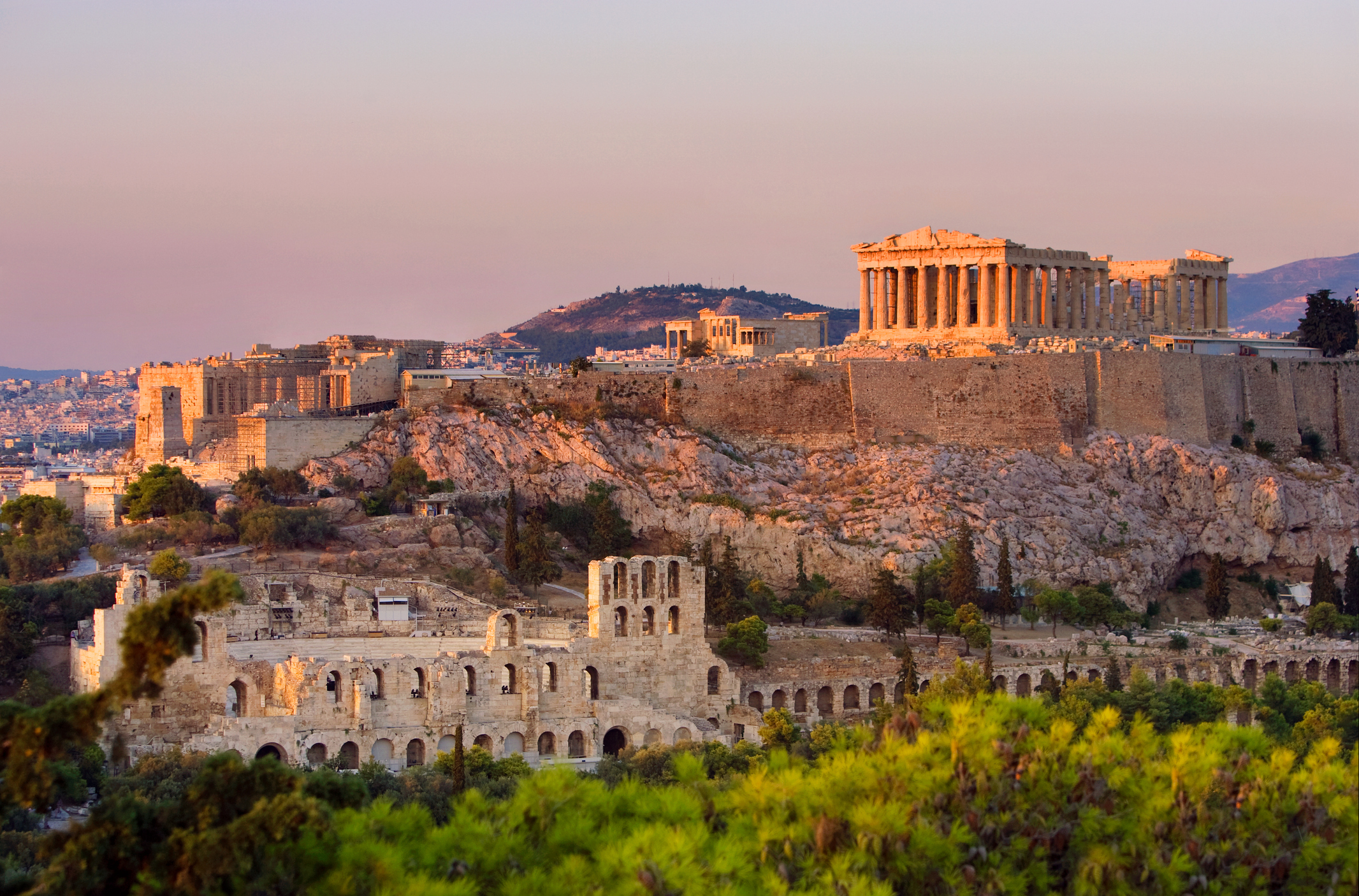 Athens city break – 8 things to do when you visit