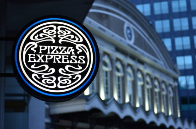 Heres How You Can Get A Free Pizza From Pizza Express Using