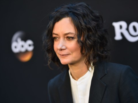 Roseanne's Sara Gilbert condemns Roseanne's 'abhorrent' tweets as ABC show is cancelled