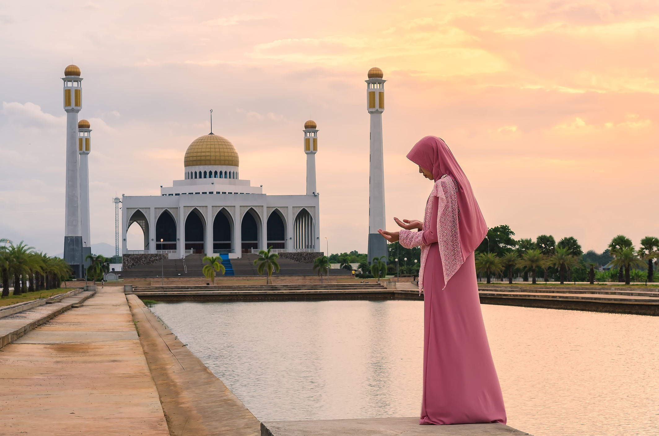 How long does Ramadan last and what date does it finish in 2018?