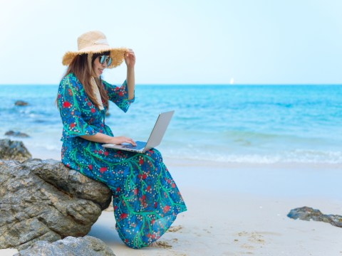 The life of a digital nomad can sometimes be kind of rubbish – here's why
