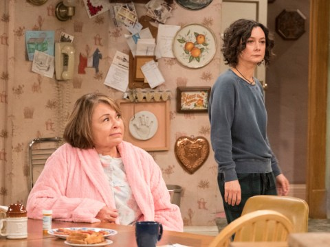 Roseanne could be rebooted again focused around Sara Gilbert's character