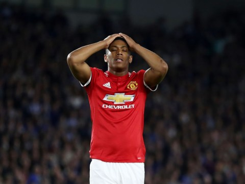 Arsenal, Chelsea or Tottenham: Where next for Anthony Martial?
