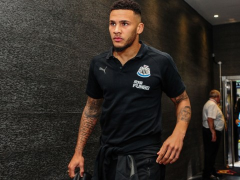 Everton manager Marco Silva wants Newcastle's Jamaal Lascelles as £30m first signing