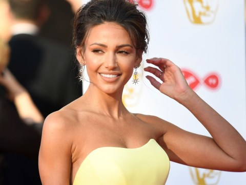 Michelle Keegan 'toning down' Northern accent as she tries to break Hollywood with Mark Wright