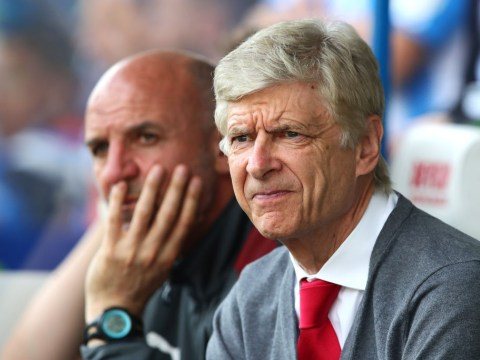 Arsene Wenger explains why he rejected chance to manage Real Madrid and stay with Arsenal