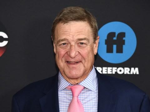 John Goodman breaks silence on Roseanne cancellation as he dismisses spin-off