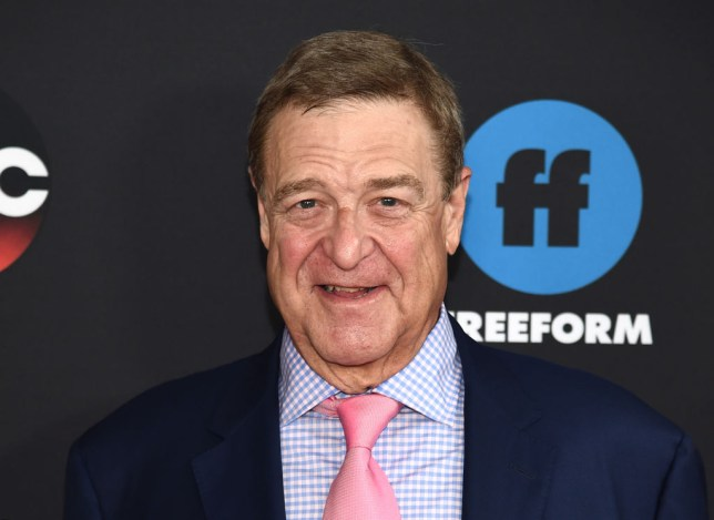 John Goodman speaks out on Roseanne cancellation as he dismisses spin-off