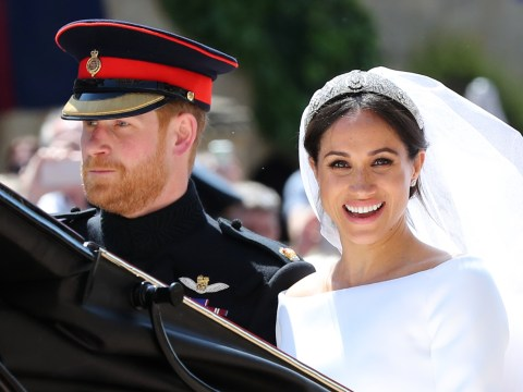The royal wedding was a display of black culture and I'm here for it