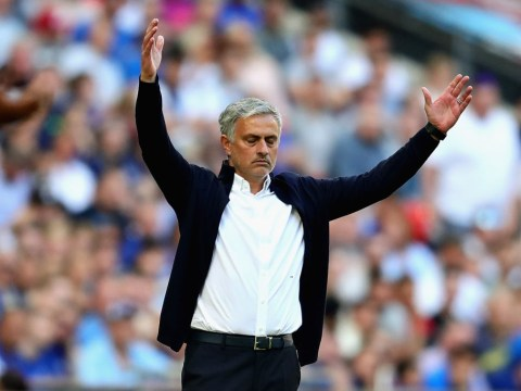 Jose Mourinho adds two strikers to Manchester United's transfer wishlist