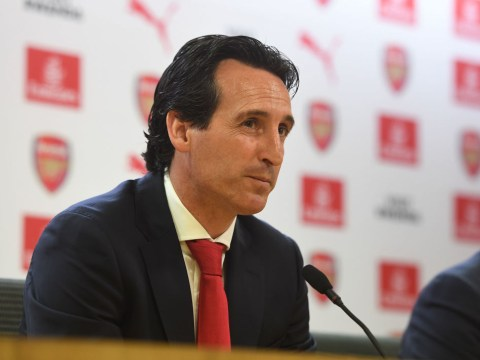 Unai Emery to hand forgotten Arsenal star Lucas Perez shock chance to impress